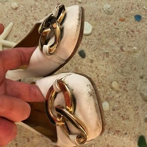 Juicy Couture Shoes - Juicy Couture Ballet Flats